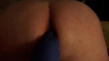 Amateur Prostate Fingers