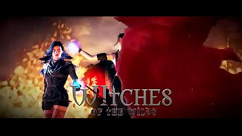 WITCHES OF THE WILDS - EPISODE 1 More: http://pefile.ru/d/Gmlg1qtJwc