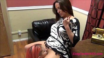 Lesbian Student  Seduces Milf Teacher eacher