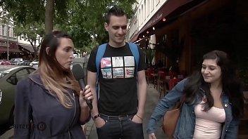 Se Afce Un Reportaj Cu Niste Tineri Si Ii Intreaba Cum Ei Se Fut Si Care E Pozitia Lor Preferata Dar Sexul Oral
