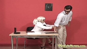 cover video Horny Office Porn Fetish