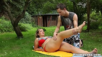 Outdoor Bikini  Plumper Facesitting Before Bj ting Before Bj