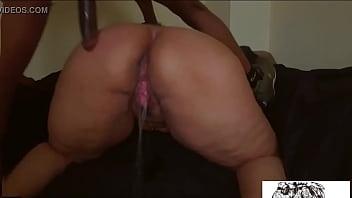 Big Butt Spanis h Squirter
