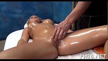 xxarxx Oil massage