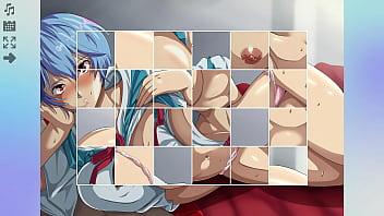 Hentai Girls – Anime Puzzle 18