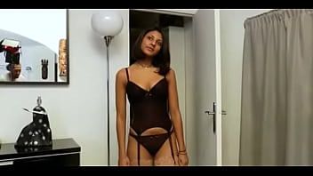 Indian Desi Student Anal Sex Audition