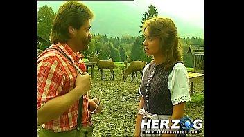 Heidi is all veggies