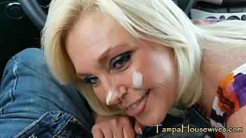 Creampies and Facials, Upclose and Personal