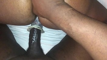 PSA &mdash_ Pussy Play and a Female Condom