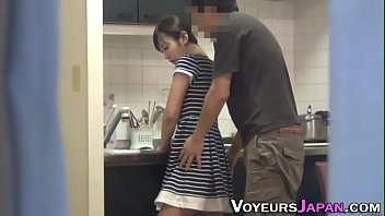 Video sex new Japanese housewife fucked of free in VideoAllSex.Com