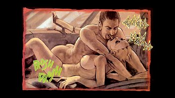 xxarxx Erotic Hardcore Sex Comics