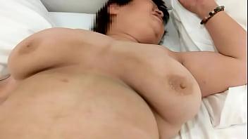 ゆい 超熟女50代 超乳jカップの超ぽちゃ 超オバサン人3乗 ...