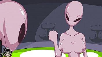 xxarxx اختطاف فضائي