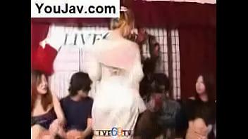 Lee Chae Yon'_s Asian Birthday fuck