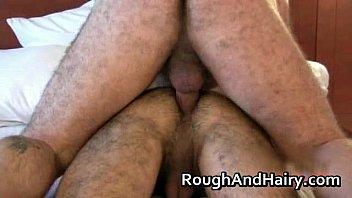 hairy man sex tube