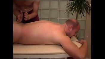 levei na massagem do tiozão