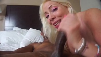 Dolce Vandella gets the dick