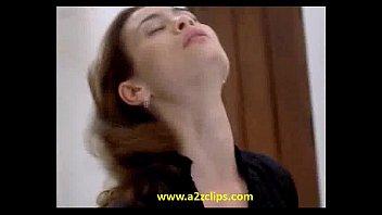 043 alyssa milano amp charlotte lewis embrace of...