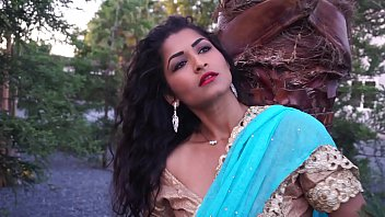 Desi Bhabi Maya  Rati In Hindi Song Maya Song Maya