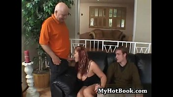 thumb Eden Is A Big Beautiful Redhead With Huge Natural