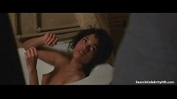 Lisa Bonet in Angel Heart 1990