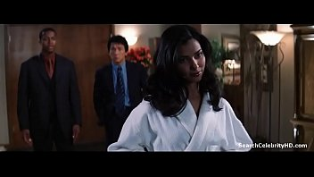 Roselyn Sanchez in Rush Hour 2 (2001) - 3