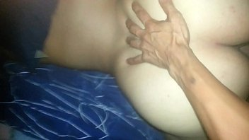 Sexo Casero con Mi Amiga La Culona