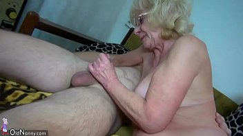 OldNannY Grandm a Adult Toys Act Compilation t Compilation