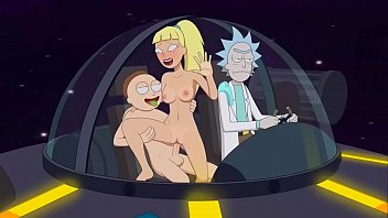 photos of women giving blowjobs Morty and Annie fuck while Rick drives (Sfan)