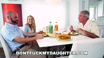 thumb Don 039 T Fuck My Daughter Teen Alyssa Cole Fucks