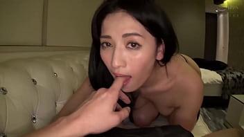 [20, Yamagata Prefecture] Kaori Fun Creampie Sex with a Japnese Girl!