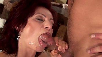 Wanda Lynn - czech mature, hardcore fucking, mastrubate and squirting