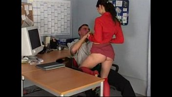 My Fucking Secretary hardcore porn in mainstream movies