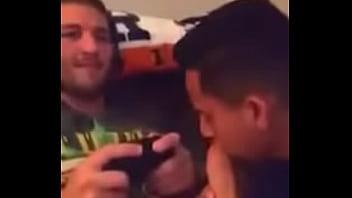 Sex Gay Oral Nintendo Consola