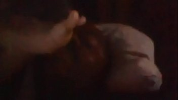 smelling my wifes feet after long day