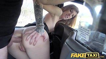 Fake Taxi Anal Brünette
