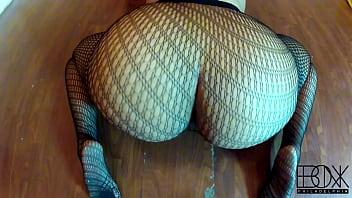 MARAUDER #2 [EBONX TV] two girls twerking nude