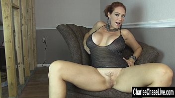 Streaming Video Horny MILF Charlee Chase's Pussy Needs Pleasing - XLXX.video