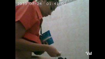 voyeur restroom