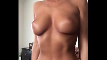 August Ames Onlyfans boobs