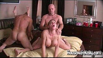 Video sex hot Wife Swapping with 2 Swinging Couples in VideoAllSex.Com