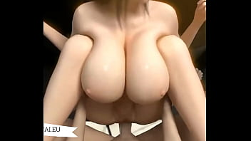 3D Hentai XXXVIX amy reid anal
