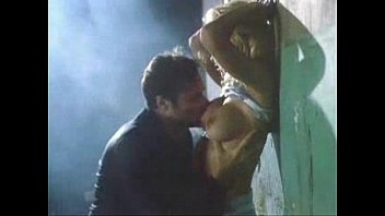 cover video Pamela Anderson Against Wall Sex Scene