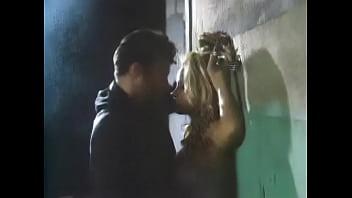 thumb Pamela Anderson Against Wall Sex Scene