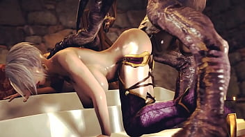 3d demon colonelyobo full nualia amg sex...