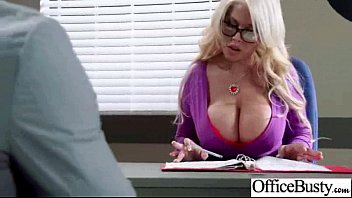 Horny Girl (bridgette b) With Big Juggs Hard Banged In Office mov-08 hardcore pornographic movies