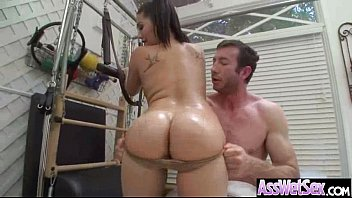 Sexy Girl (london keyes) Take It Deep In Her Wet Big Ass mov-22