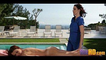 Fantasy Massage 12058