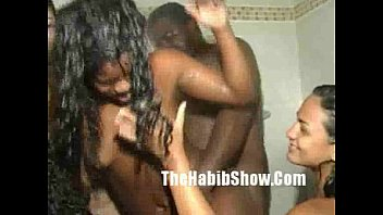 xxarxx Brazilian 3Some Orgy Party freakfest