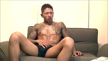 tatoo nice men taiwan taipei hongkong